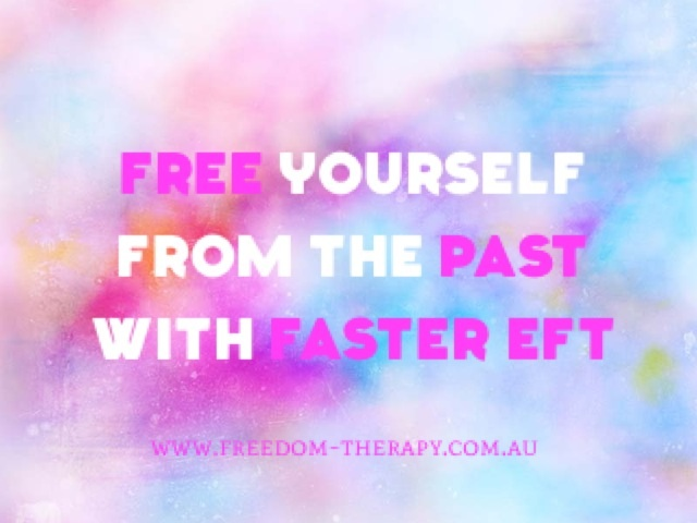 Clearing Trauma with Faster EFT